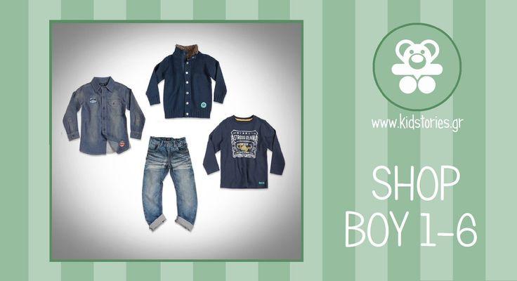 shop boy 2-8