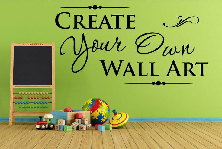 Custom Decal 0083 Custom Decal Stickers Custom Wall Decal - You pick the font color quote image and size (4.95 USD) by DrumfireGraphics