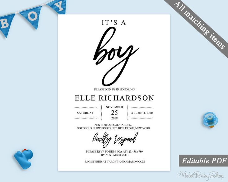 The 25+ best Baby shower invitation templates ideas on Pinterest - baby shower guest list template