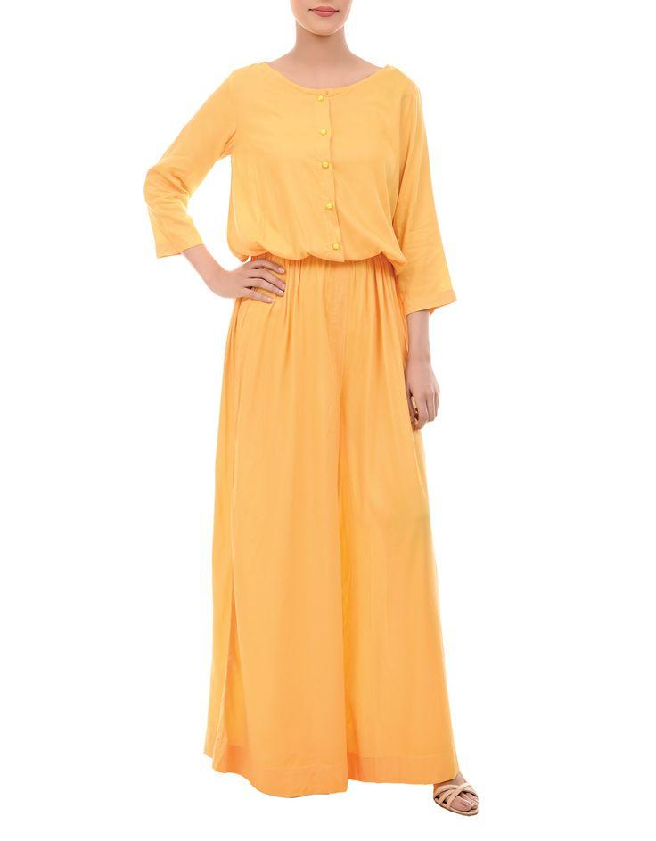 Yellow Tops #7RangsOfRangja #MyRangJa