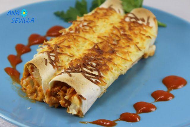 Blog con recetas sencillas, rápidas y económicas de cocina tradicional…