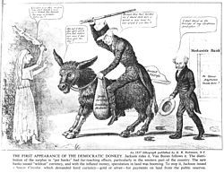 History of the United States Democratic Party - Wikipedia, the free encyclopedia