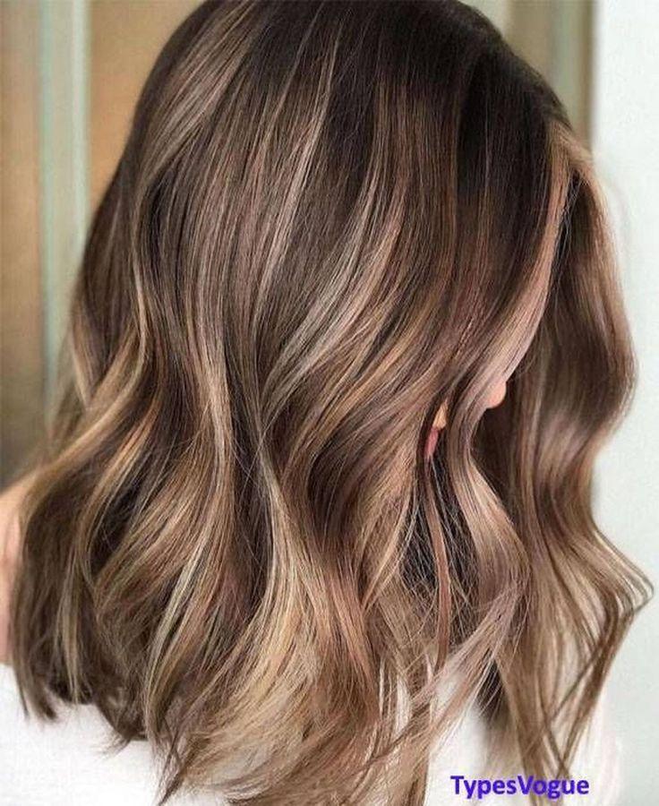 42 Popular Balayage Hair Looks Women