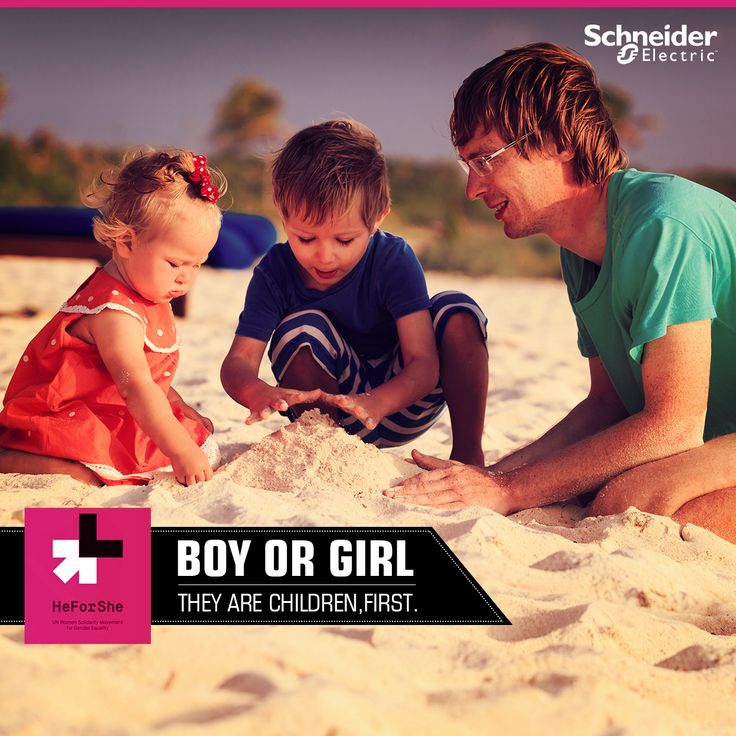We salute all the fathers  in the world who give their sons and daughters the same freedom and opportunities. Thank you Dads for being our first #HeForShe hero.  You too can be a gender equality champion. Join the #HeForShe initiative today and pledge your support for a more equal world: http://bit.ly/1OEBsnH
