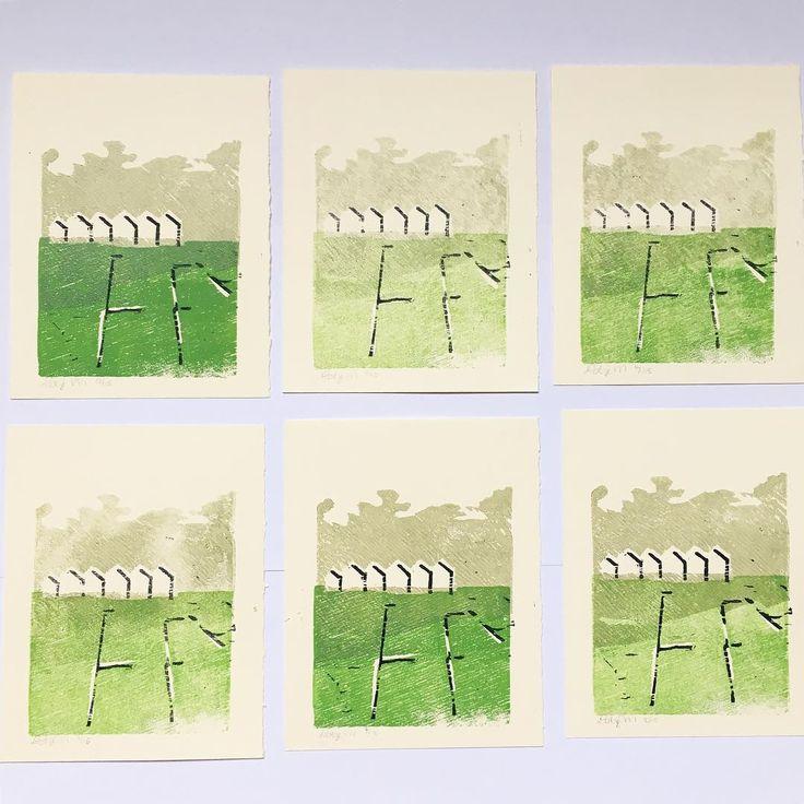 Options  #woodcut #landscape #handprinted #get_imprinted #dutchlandscape