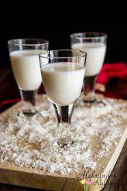 Homemade Malibu Rum :-)