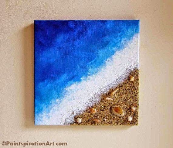 Best 25+ Mini canvas ideas on Pinterest | Mini canvas art, Mini ...