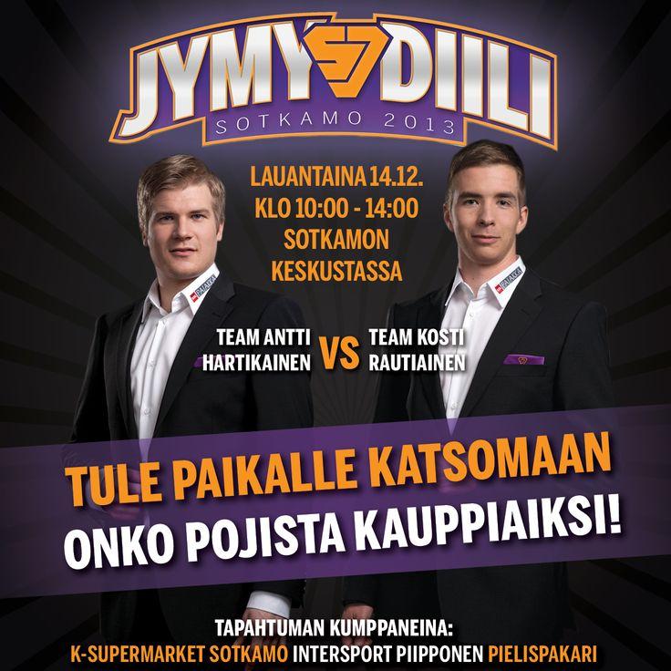 JymyDiili 2013