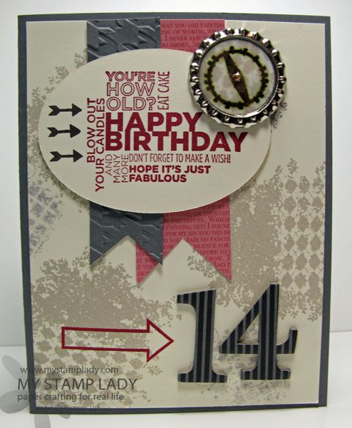 237 best cards for teenage boys images on pinterest birthdays a handmade boys birthday card and photopolymer stamps m4hsunfo