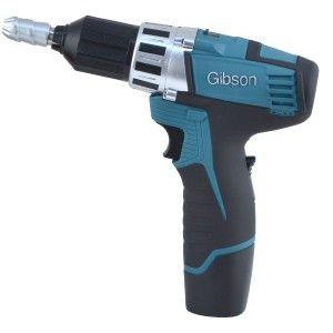Gibson BBQ Cordless Drill Lighter