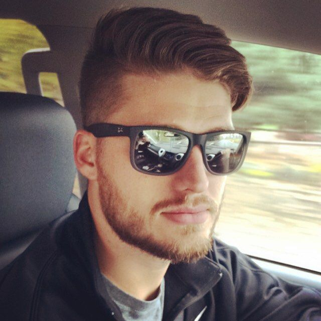 hipster fade haircut - photo #25