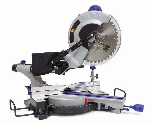 WEN 70712 12-Inch Sliding Compound Miter Saw (1)
