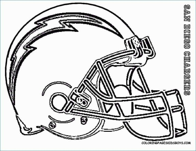 25 Creative Picture Of Football Helmet Coloring Page Albanysinsanity Com Football Coloring Pages Football Helmets Nfl Football Helmets