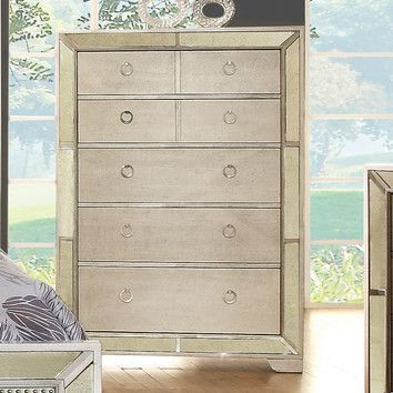 You'll love the Geier 5 Drawer Chest at Wayfair - Great Deals on all Furniture  products with Free Shipping on most stuff, even the big stuff.
