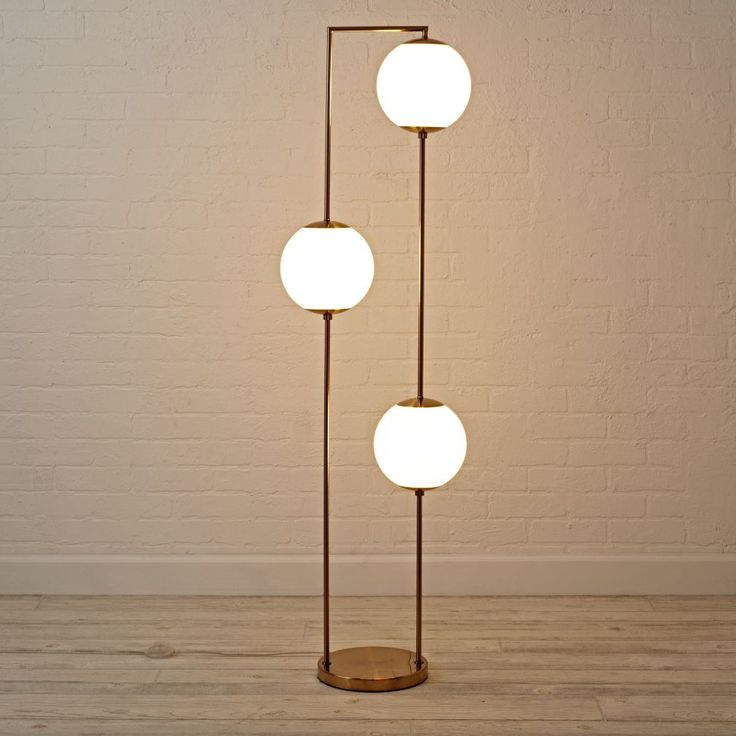Cosmos floor lamp the land of nod