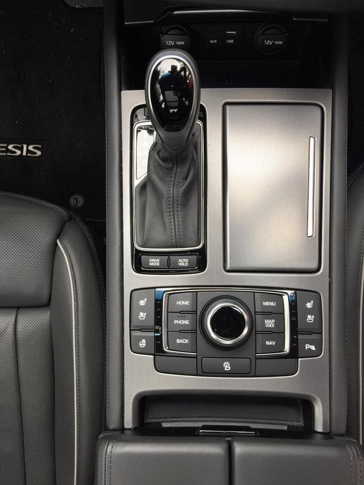 2017 Genesis G80 Test Drive