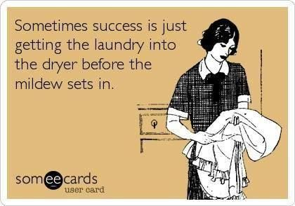 10 Laundry Tips that help you save time and money!