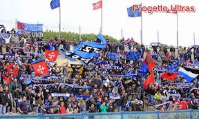 Progetto Ultras: Mainz 05; la coreografia degli hooligans