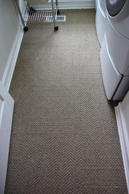 Bedroom Carpet Tile Ideas