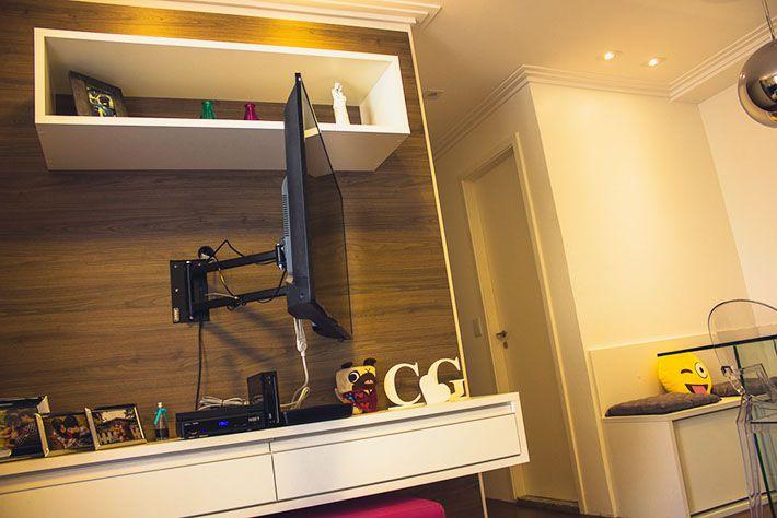 Apartamento da Leitora | Camila Stegle