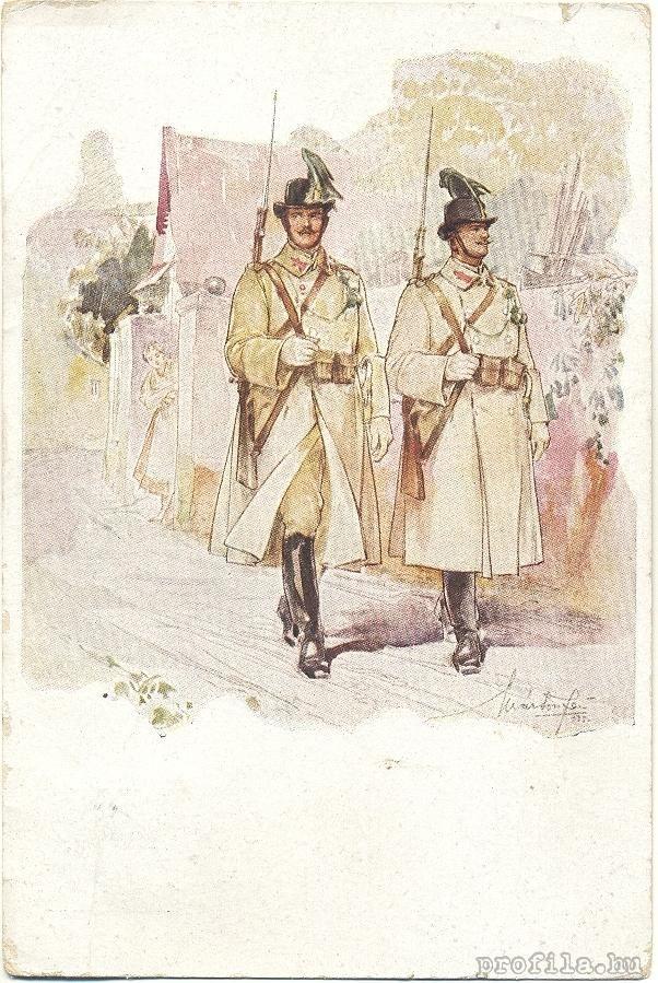 Csendőrség története