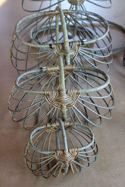 Anne Mette Hjørnholm basketry