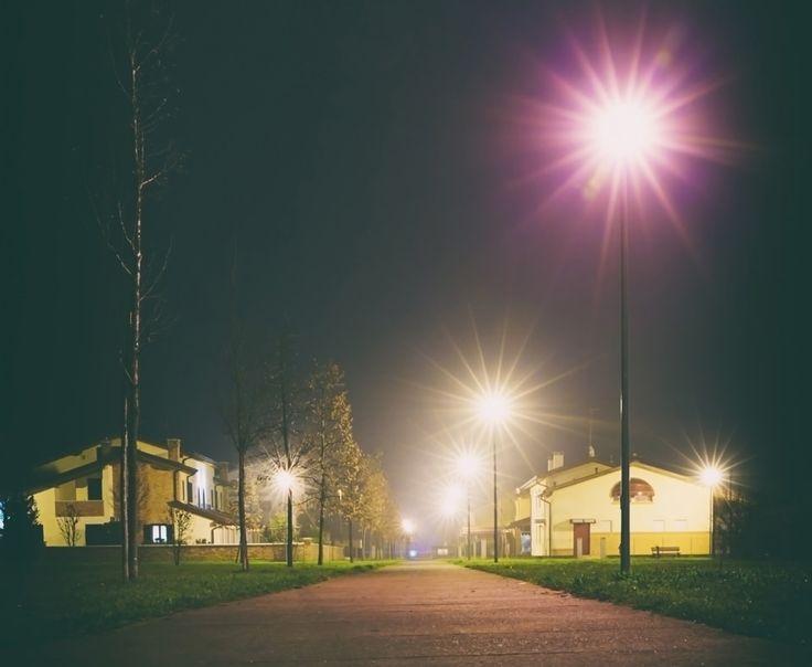 Come fotografare senza flash in condizioni di scarsa luce