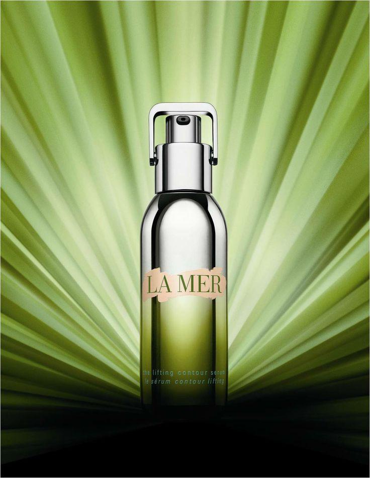 La Mer - the new Lifting Contour Serum