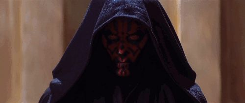 Sith . Awesome!!