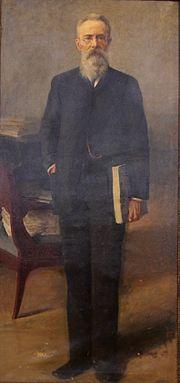 Nikolai Rimsky-Korsakov - Wikipedia, the free encyclopedia