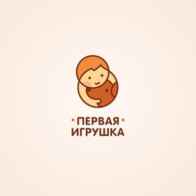 First Toy | Logo Design Gallery Inspiration | LogoMix