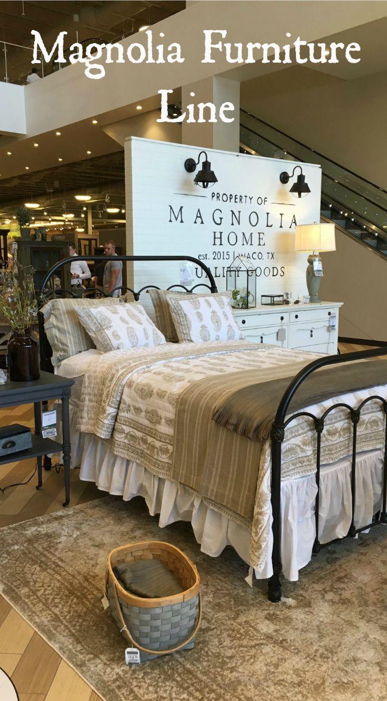 25 best magnolia farms furniture ideas on pinterest rustic farmhouse table farm style table. Black Bedroom Furniture Sets. Home Design Ideas