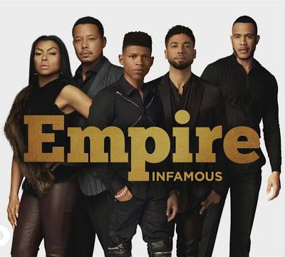 Download Music & Lyrics Of Infamous By Empire Cast Featuring Jussie Smollet And Maria Carey