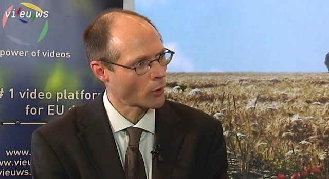 'Failed' food system needs urgent reform, says Olivier De Schutter - UN Special Rapporteur on Right to Food
