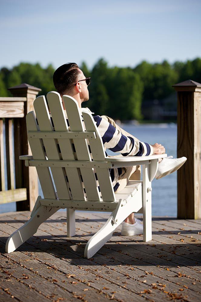 Lake Monticello - He Spoke Style