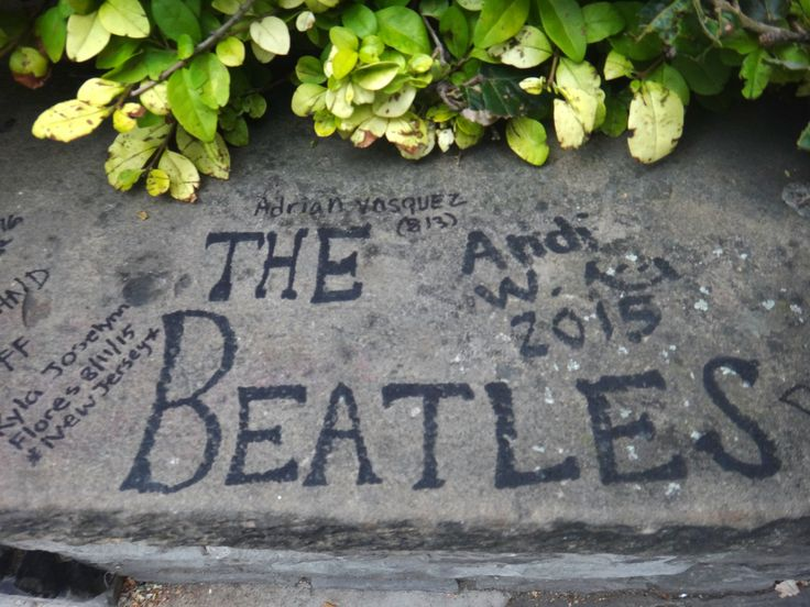 The Beatles, Abbey Road, London, Record studio