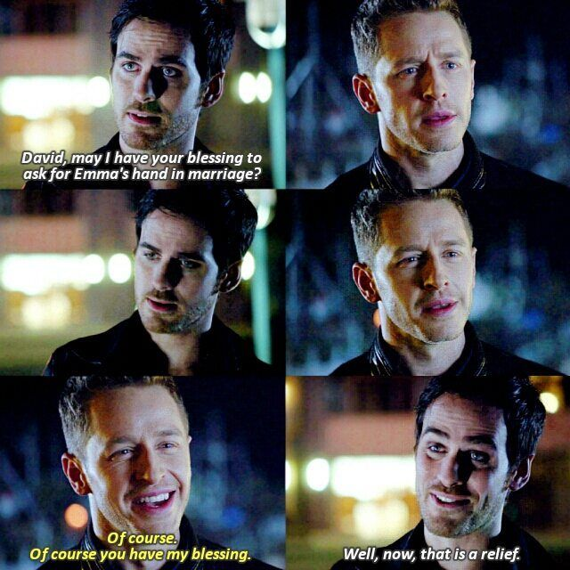 """1,236 Likes, 35 Comments - Once Upon A Time (@storybrookmagic) on Instagram: """"[6x12 """"Murder most foul""""] Did you guys see the episode?! Thoughts?? - CaptainCharming feels omg.…"""""""