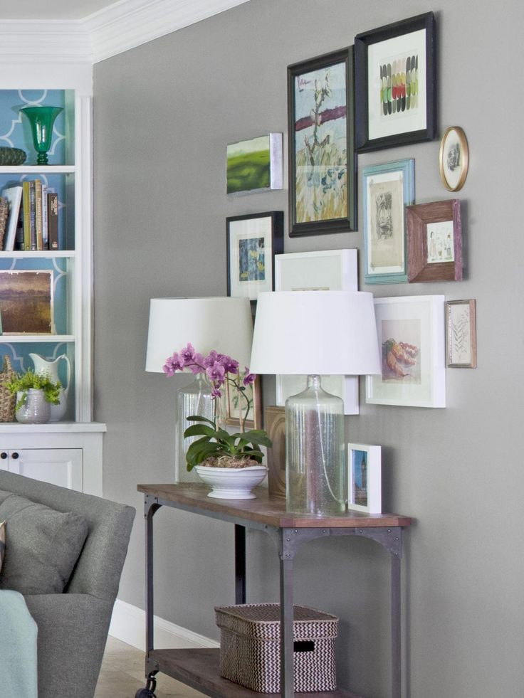 How To Finish Decorating Your Living Room