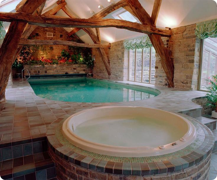 Indoor Pools For Homes pool, contemporary beautiful indoor pool designs for home: cozy