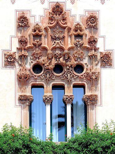 ˚Vilassar de Mar - Modernisme - Barcelona Recommended by  http://www.londonlocks.com/ London's Locksmith.