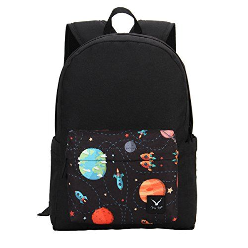 Hynes Eagle Chic School Backpack #deals