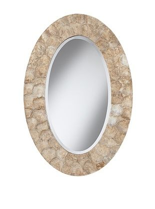 Caspian Mirror