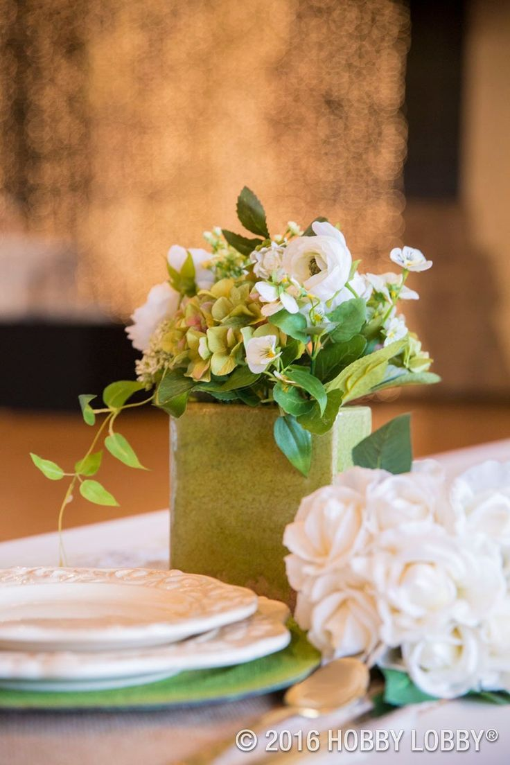 from hobby lobby diy centerpieces to inspire your party decor