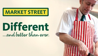 market street ad