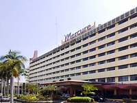 Mercure Convention Centre Ancol Hotel