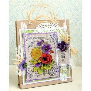 stampendous seed catalog
