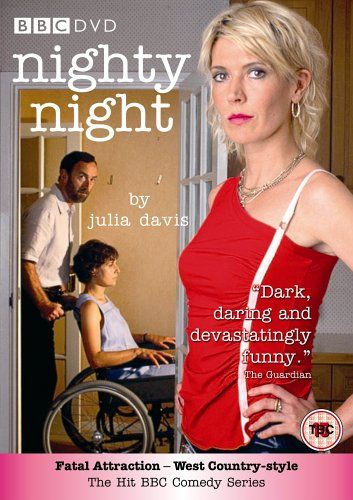 From 1.54 Nighty Night - Series 1 [dvd]