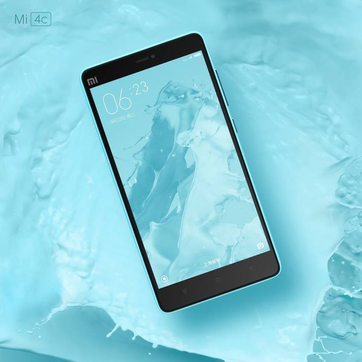 Xiaomi has announced its new smartphone - the Xiaomi Mi 4c, which falls somewhere in between Mi 4 and Mi 4i. The specs, features and price of the phone includes