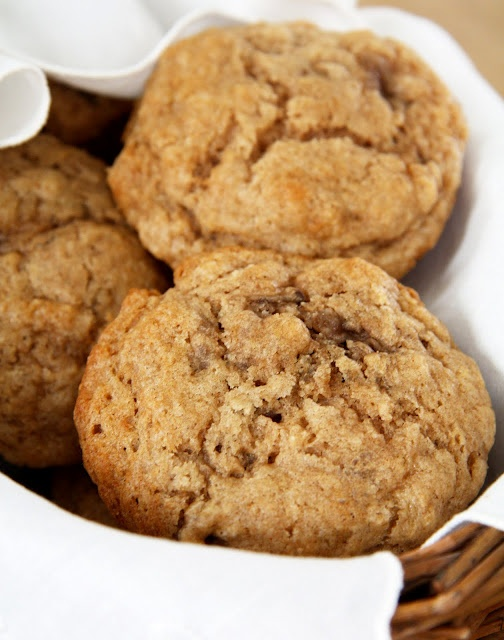 Banana Walnut muffins - gluten free | recipes | Pinterest