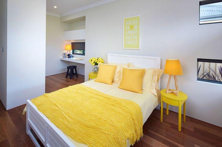 #NewYorkPlatinum #Bedroom #Perth #HomeGroupWA #DisplayHomes